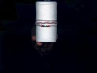 Bracelet 3 rangs Kaie
