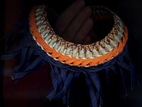 Collier plastron Inca