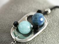 Bracelet d'amitié turquoise