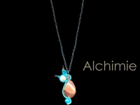 Collection Alchimie
