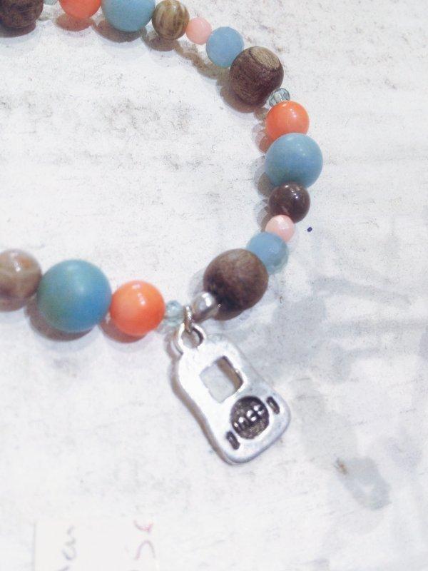 Bracelet élastique Bondi