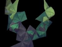 Tessellation branche