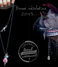Bonne résolution 2015, consommez local, consommez artisanal