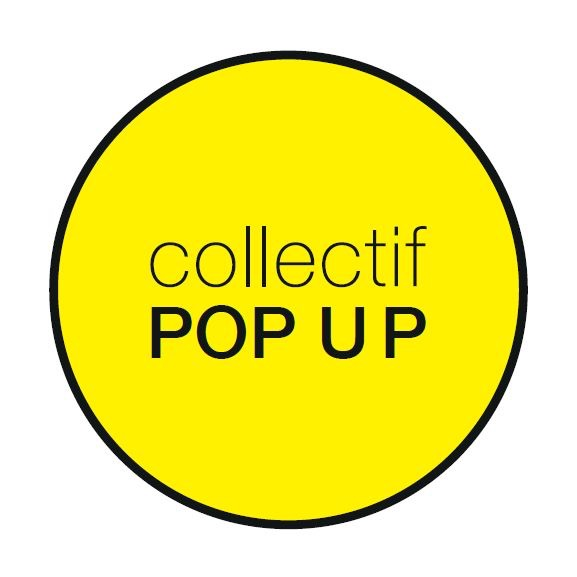 Logo Collectif Pop Up