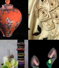 Pop up store métiers d'art, Antibes