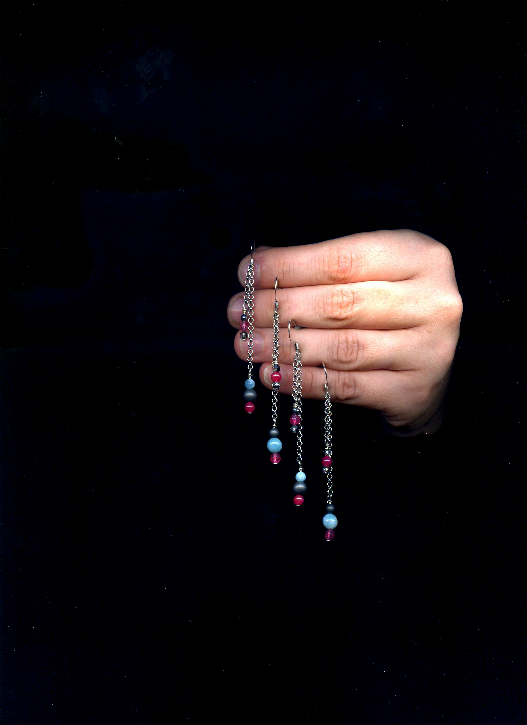 BO Kaie pendants