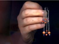 BO pendants Inca