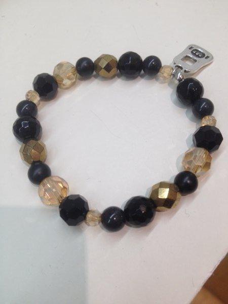 Bracelet élastique Elegans