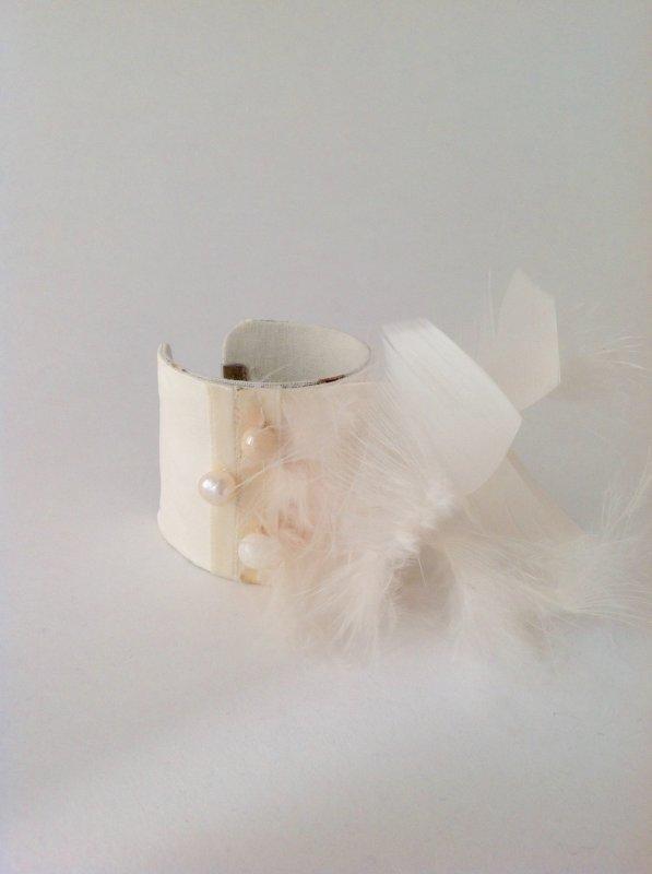 Manchette Swan
