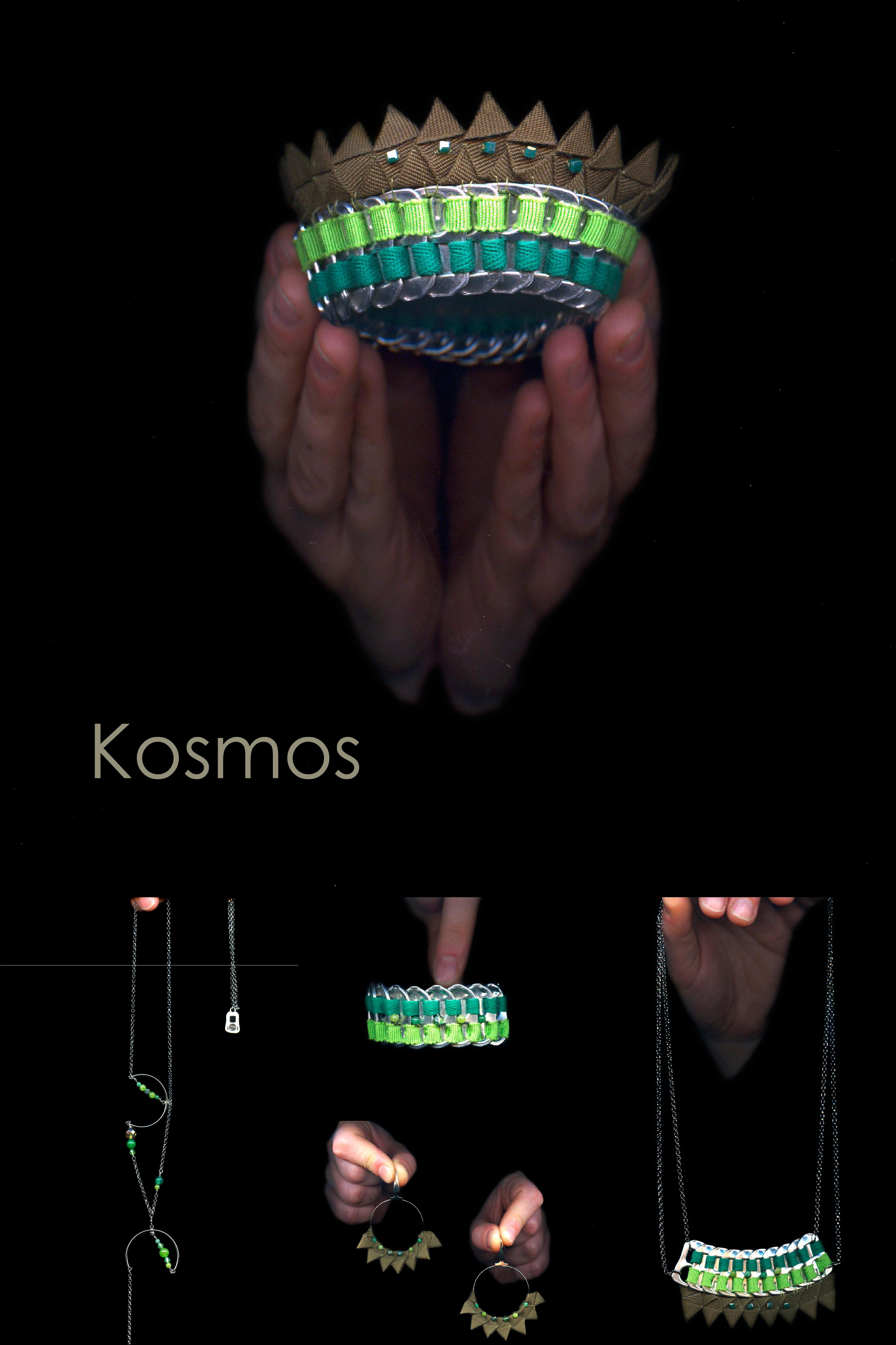 Collection Kosmos