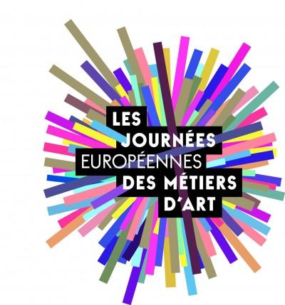 Affiche Journée Européenne des Métiers d'Art